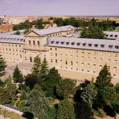 Prov. Matritense Salamanca